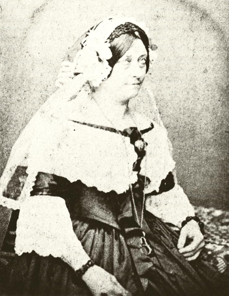 Lady Helena Maria Hamilton-Bayly