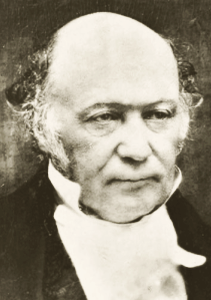 Sir William Rowan Hamilton 1859